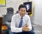 """""""축구 전용구장 건립해 부산의 축구열기 되살리겠다"""""""