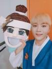 """세븐틴 승관, 복면가왕 '나무꾼' 출연 소감 """"아직도 꿈만 같아"""""""