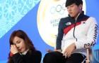 가슴 뭉클 윤성빈 母子, 바흐 IOC 위원장 제안까지 경사
