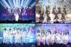 유닛B·유닛G, 오늘 밤 스페셜쇼서 팀명과 비하인드 스토리 공개