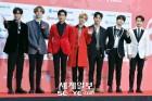 """GOT7 """"국내외 인기몰이 한창""""…가온·한터 주간차트 1위美빌보드 월드앨범 2위"""