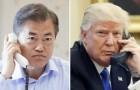 긴박한 韓·美, 北 전방위 압박 타개책 논의