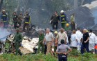 쿠바여객기 추락사고 생존자 3명 중 한 명만 남아…총 112명 사망