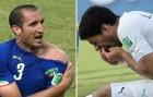 '우루과이vs사우디' 수아레스, 이번 월드컵에서는 돌발 행동 이어질까?