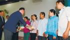 한국, 식량원조 수혜국서 지원국가로… 기아 해결 앞장선다