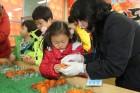 '호랑이보다 무서운' 곶감 축제…충북 영동서 열려