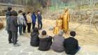 '통일일꾼' 문익환 목사 부부 동상 세워진다