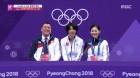 올림픽 주름잡은 브라이언 오서와 다섯 제자들