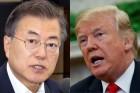 '북-미 암초 제거' 임무 막중한 문 대통령 방미