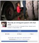이 한 장의 사진이 트럼프 '가족 분리 정책'에 분노를 자아냈다