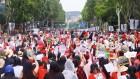 """""""왜 많은 여성이 모이나?"""" 혜화역 시위 운영진에게 물었다"""