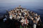"""""""이민자들, 지역사회 기여""""…스페인의 이유있는 난민 포용"""