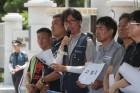 '희망버스 댓글 공작' 의혹 조현오를 구속하라