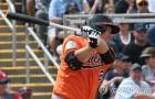 'MLB 볼티모어' 김현수, 3G 연속 안타…희생플라이 타점도