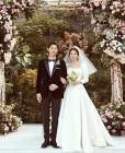 `올해를 빛낸 탤런트` 1·3위 송중기·송혜교...작품없이 결혼만으로[갤럽]