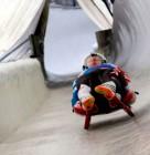 동계올림픽 루지 썰매에 3D 프린팅 기술이?
