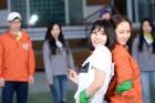 트와이스 완전체 런닝맨 출연...모모, 송지효와 화끈한 듀엣 댄스