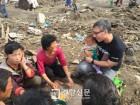 """유니세프 """"북한 아동 지원은 정치와 무관"""""""