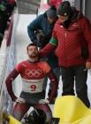 썰매 남·녀 황제의 엇갈린 평창 올림픽 희비