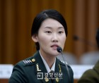"""靑, '조여옥 대위 징계' 청원에 """"특검자료 확보 뒤 국방부가 판단"""""""