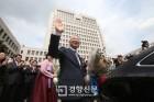 """청와대가 """"원세훈 사건 불만"""" 표시하자 대법원에 '심리 방향' 전달한 양승태 법원행정처"""