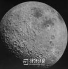 달의 뒷면과 오작교 위성