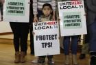 미국 내 TPS 이민자 추방 '카운트다운'