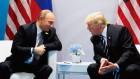 트럼프 VS 푸틴 파워게임 개봉박두