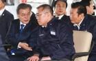 Moon's visit boosts Hyundai's China operations