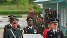 North Korea expected to return remains of US troops