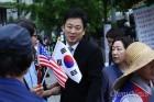 유영하 없이 국선변호인이 박근혜 '특활비' 재판 시작