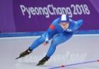도전의식·집념으로 완주한 박승희, 메달보다 빛났다