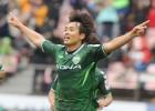 이동국과 데얀의 치열한 득점경쟁, 올시즌 K리그 1의 핫이슈