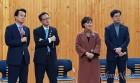 김경수-윤한홍 국회의원, 경남지사 선거 출마하나?