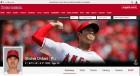 제구 흔들린 오타니, MLB 시즌 3승 '불발'
