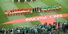 21번째 월드컵, '개최국 개막전 무패' 기록 이어간 러시아