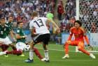멕시코가 쓴 새로운 역사, '독일 상대로 33년 만에 승리'