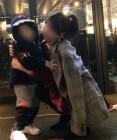 """[Y이슈] '박유천 예비신부' 황하나, SNS 재개 """"가끔 인사할게요"""""""