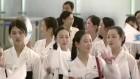 북한 예술단 사전 점검단 파견 중지...사그라들지 않는 단일팀 논란