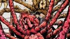 DC 코믹스에 탈북자 출신의 '슈퍼히어로' 등장해 화제
