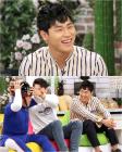 """'해투3' 스켈레톤 윤성빈 """"전철 타고 다녀도 사람들 몰라"""""""
