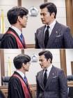'슈츠' 장동건, 흥행불패 시청률 1위의 남자