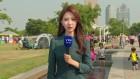 서울 올 최고 29.6℃...내일도 초여름 더위