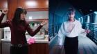 [스브스타] 태민도 보고 '뿜었다'는 '무브병' 심하게 걸린 유튜버