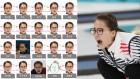 [뉴스pick] '안경 선배'의 한결같은 표정…컬링 김은정 인기 '폭발'