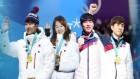 한국, 역대 최다 종목서 최다 메달…미래는 더 밝다!