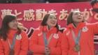 [월드리포트] 일본 '양파 처녀'들의 끝나지 않는 신화