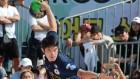 태국 아롬사라논, 부산컵 국제오픈볼링대회 우승