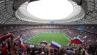'지구촌 축제'…성대한 개막식으로 시작된 2018 러시아월드컵