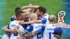 '메시도 꽁꽁' 얼음 왕국 아이슬란드, 월드컵 첫 승 도전